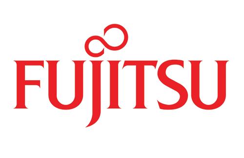 Fujitsu-Parts-Logos